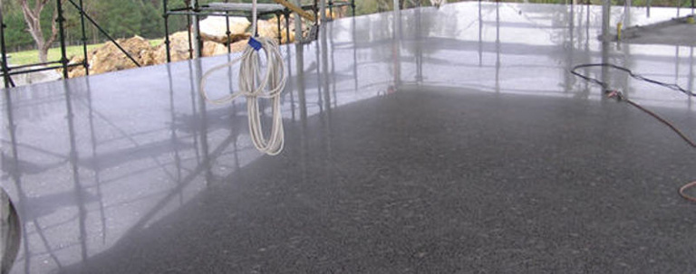 Polished Stone Treatments
