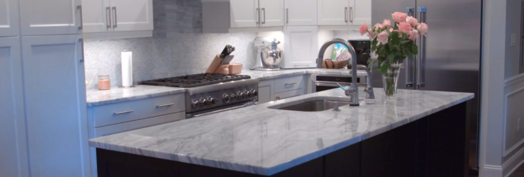 Quartzite Counter Top Kitchen