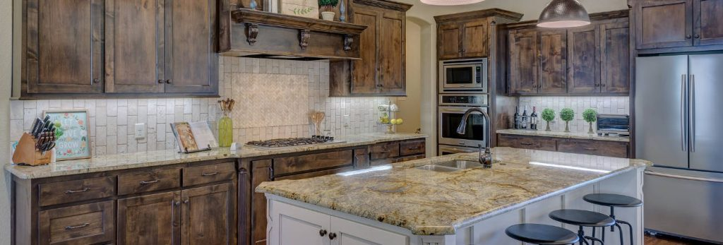 How to Care For Stone Countertops
